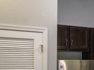 Designer Granite Countertops at Watermark Apartments, Virginia