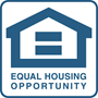 Equal Housing Opportunity Logo at Watermark Apartments