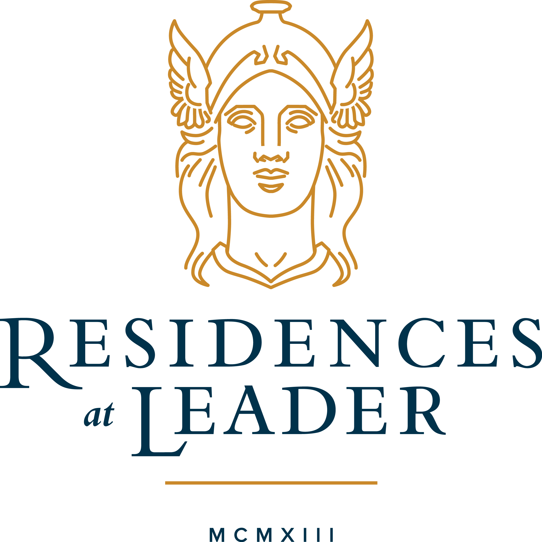 Residences at Leader Logo