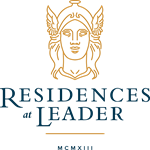 Residences at Leader Logo