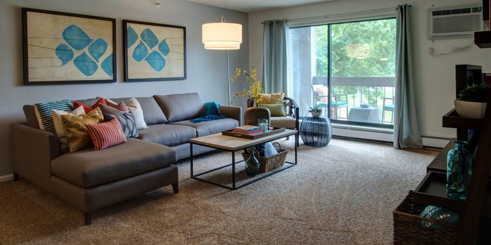 Luxury Apartments Minnetonka Mn