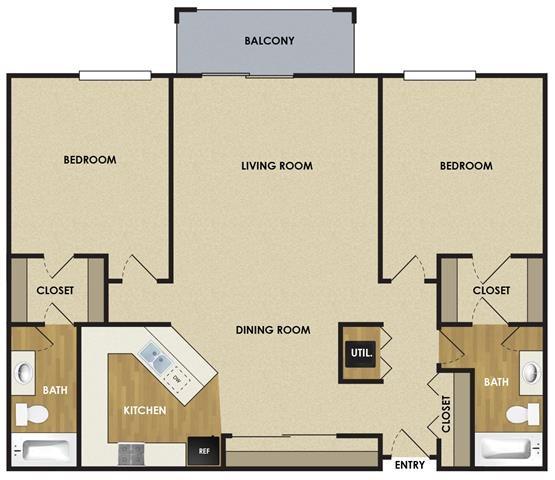 Knobs Pointe Apartments: The Woodlands Of Minnetonka Apartments EBrochure