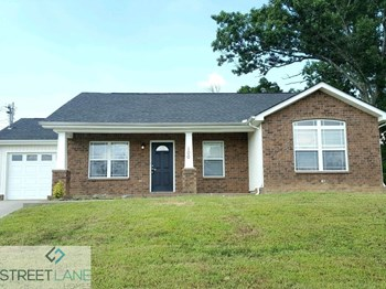 100 Amos Springs Way 3 Beds House for Rent Photo Gallery 1
