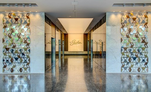 The Statler Downtown Dallas