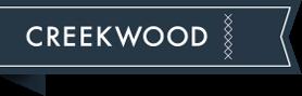Creekwood Sign