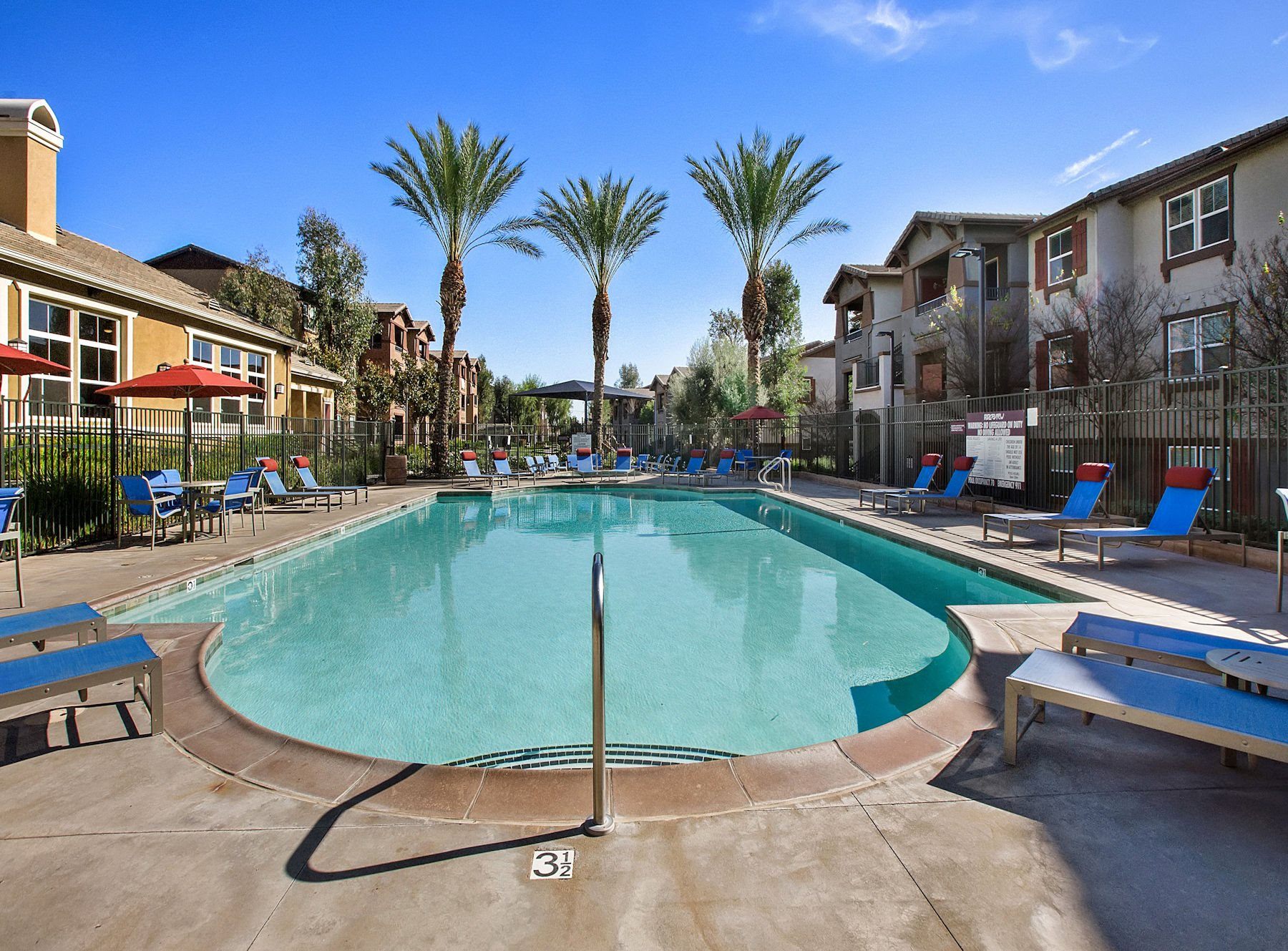 Ridgeview Apartments In Moreno Valley Ca