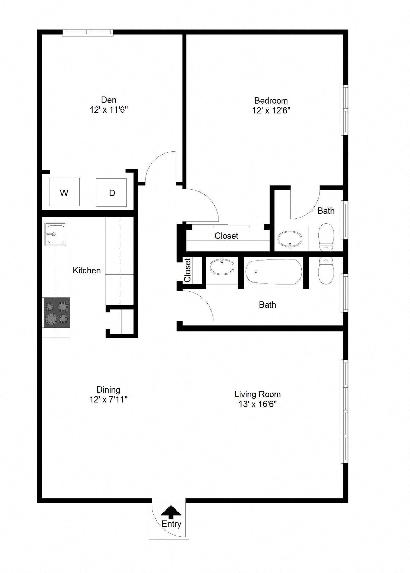 Dannybrook Apartments eBrochure