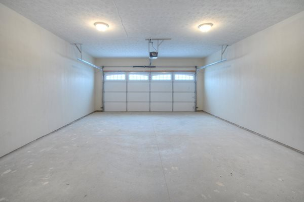 Attached Garage at Townhomes at Pleasant Meadows, Lancaster, NY 14086