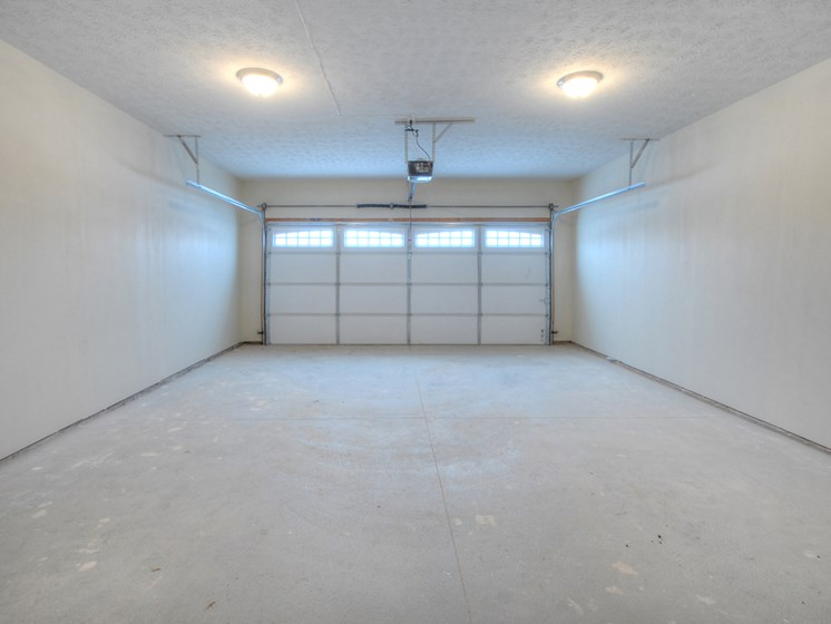 Attached Garage Available at Townhomes at Pleasant Meadows, Lancaster