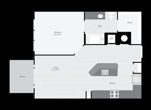 Retreat -Hermitage A3