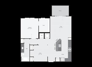 Retreat - The Parthenon A6