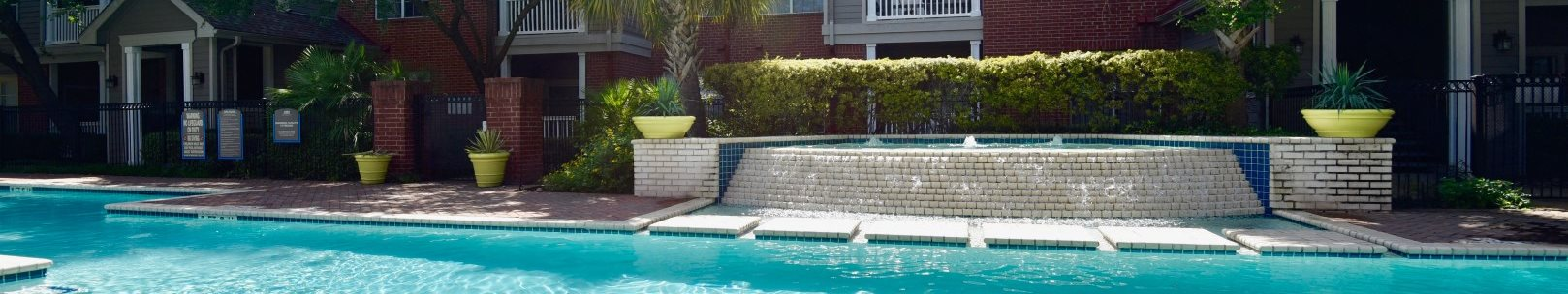 apartments in medical center houston with pool