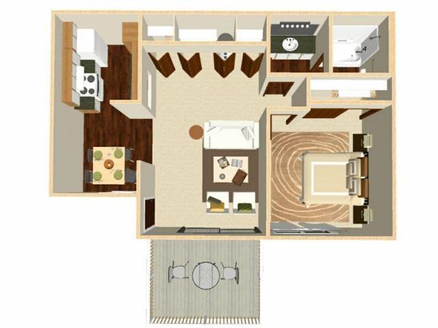 Fir Floor Plan 1