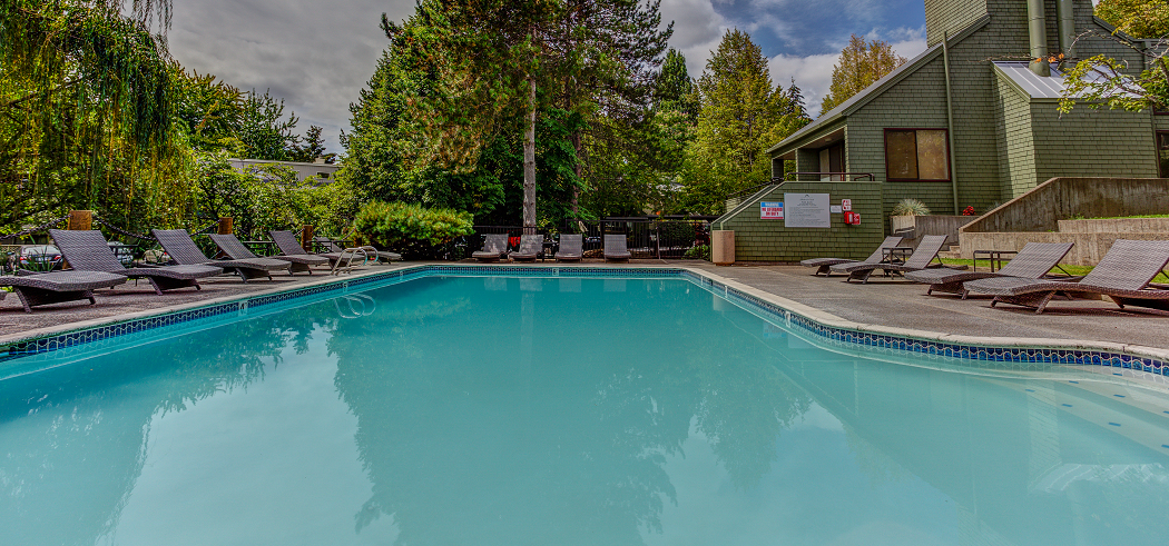 Commons At Redwood Creek Apartments Apartments In Beaverton Or