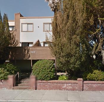 504 Ocean Avenue #01 Studio Apartment for Rent Photo Gallery 1