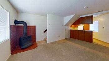 614 Van Buren Street 2-3 Beds Apartment for Rent Photo Gallery 1