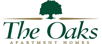 The Oaks Apartments Property Logo 21