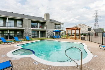 2453 US Hwy 80  #145 1-2 Beds Apartment for Rent Photo Gallery 1