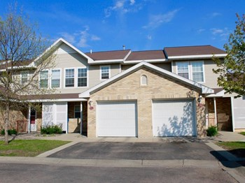 850 Walnut Place 3-4 Beds Townhouse for Rent Photo Gallery 1