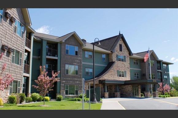 Hoffman Place Apartments 3656 Hoffman Rd White Bear Lake Mn