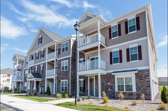 Luxury Apartments For Rent In Syracuse Ny
