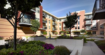 515 S. Midvale Blvd 1-3 Beds Apartment for Rent Photo Gallery 1