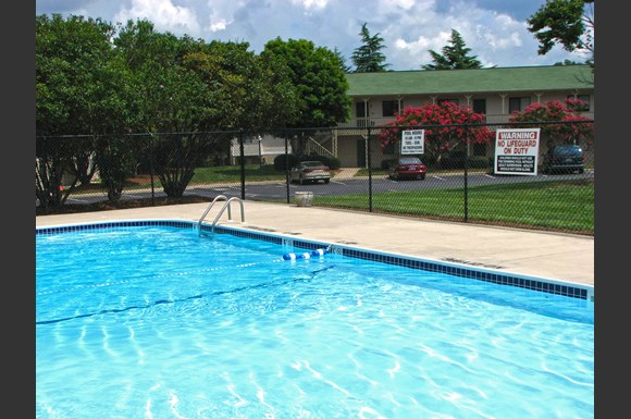 Huntington Apartments 1100 Crystalwood Court Concord Nc