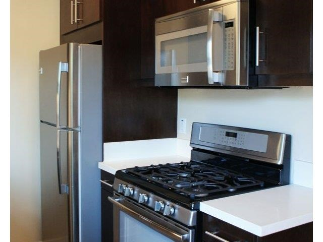 West-LA-Century-City-apartments-NMS-Overland-kitchen-stainless-steel-appliances