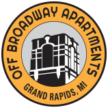 Off Broadway Apartments Apartments In Grand Rapids Mi