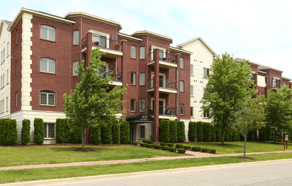 lions gate apartments in davison mi