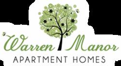 Warren Manor Property Logo 0