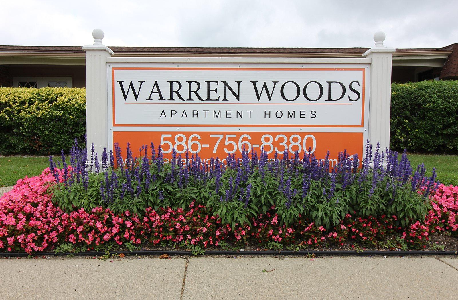Warren Woods | Apartments in Warren, MI