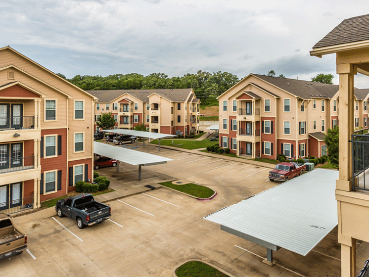 at Vista Place, Russellville, 72801