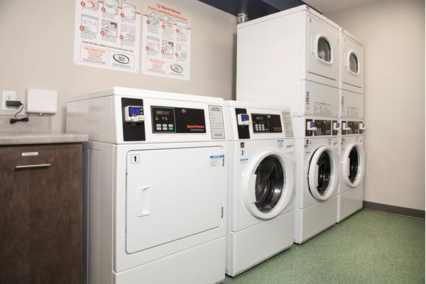 Laundry Facilities at The Commons of Inver Grove, Inver Grove Heights