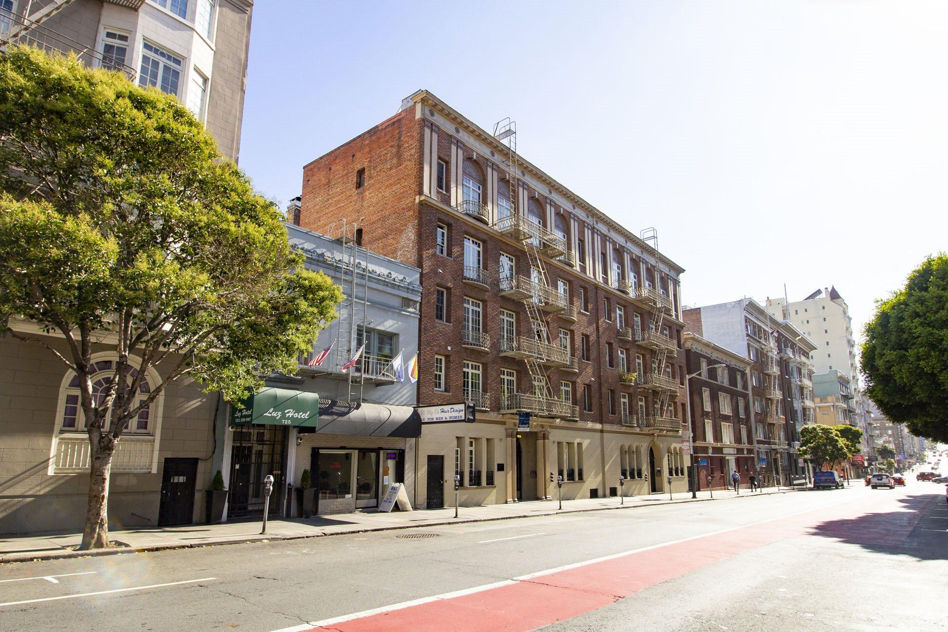 San Francisco homepagegallery 18