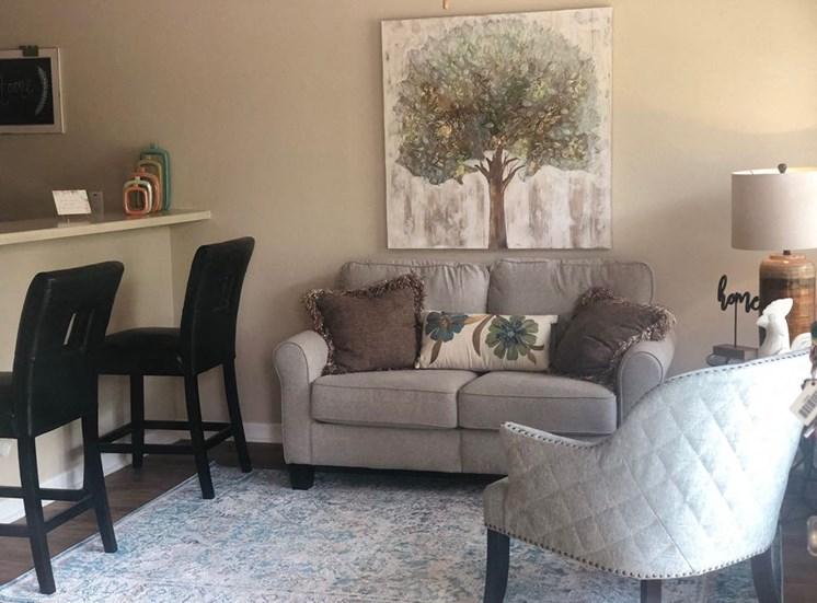 Ergonomic Living Space, at Cambridge Court Apartments, Nacogdoches, TX 75965