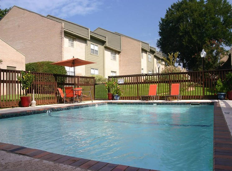 Shimmering Swimming pool,at Cambridge Court Apartments, Nacogdoches, 75965