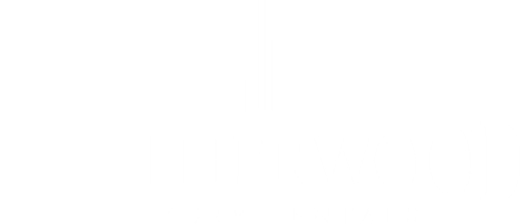 heatherwood luxury rentals logo