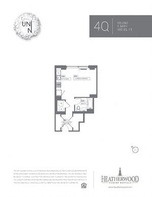 Studio - Large Q Line