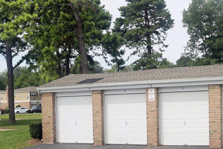 garages for rent at heatherwood's colony park