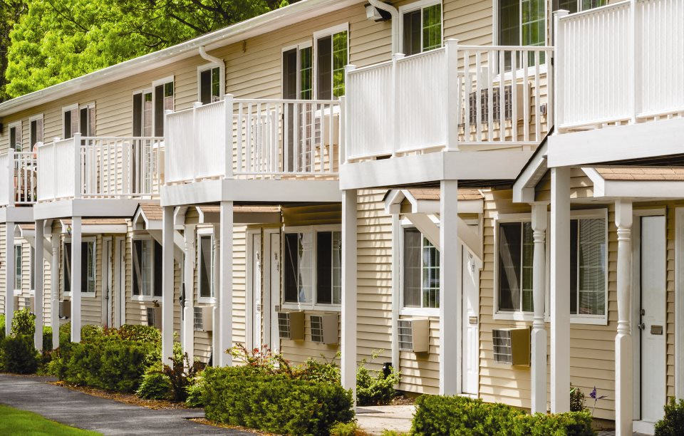 Long Island Gated Communities Rentals