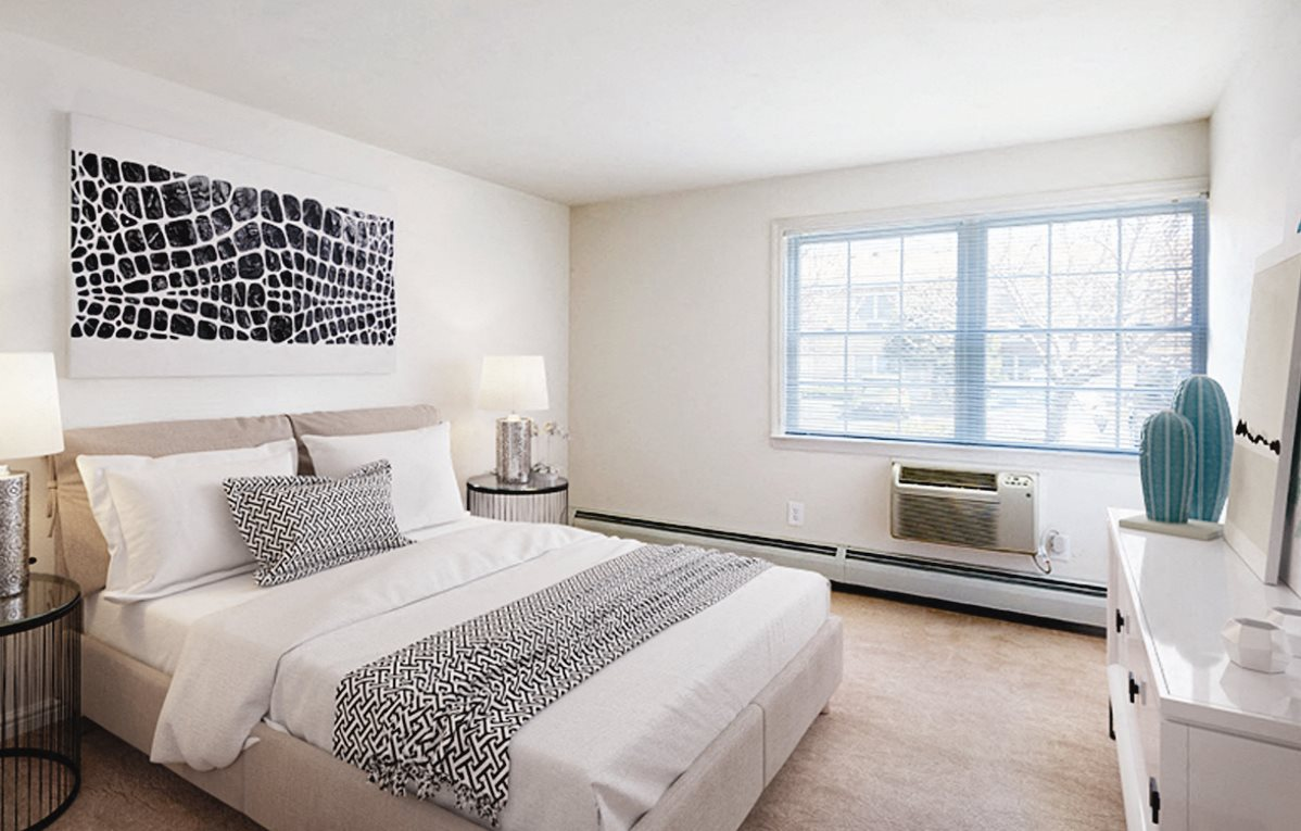 spruce pond luxury apartments