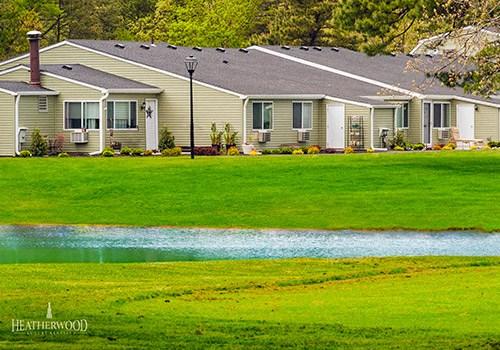 Villas at Pine Hills Community Thumbnail 1