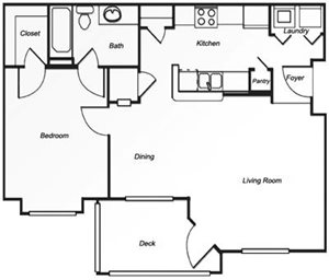 Default besides Single Story House Plans 30 X 40 likewise Small Space Floor Plans as well Tiny House Floor Plans 360 Sq Ft in addition Studio Floor Plans. on 300 square foot apartment plans