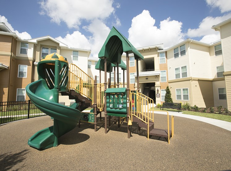 Goldenrod Pointe Apartments for rent in Winter Park, FL. Make this community your new home or visit other Concord Rents communities at ConcordRents.com. Playground