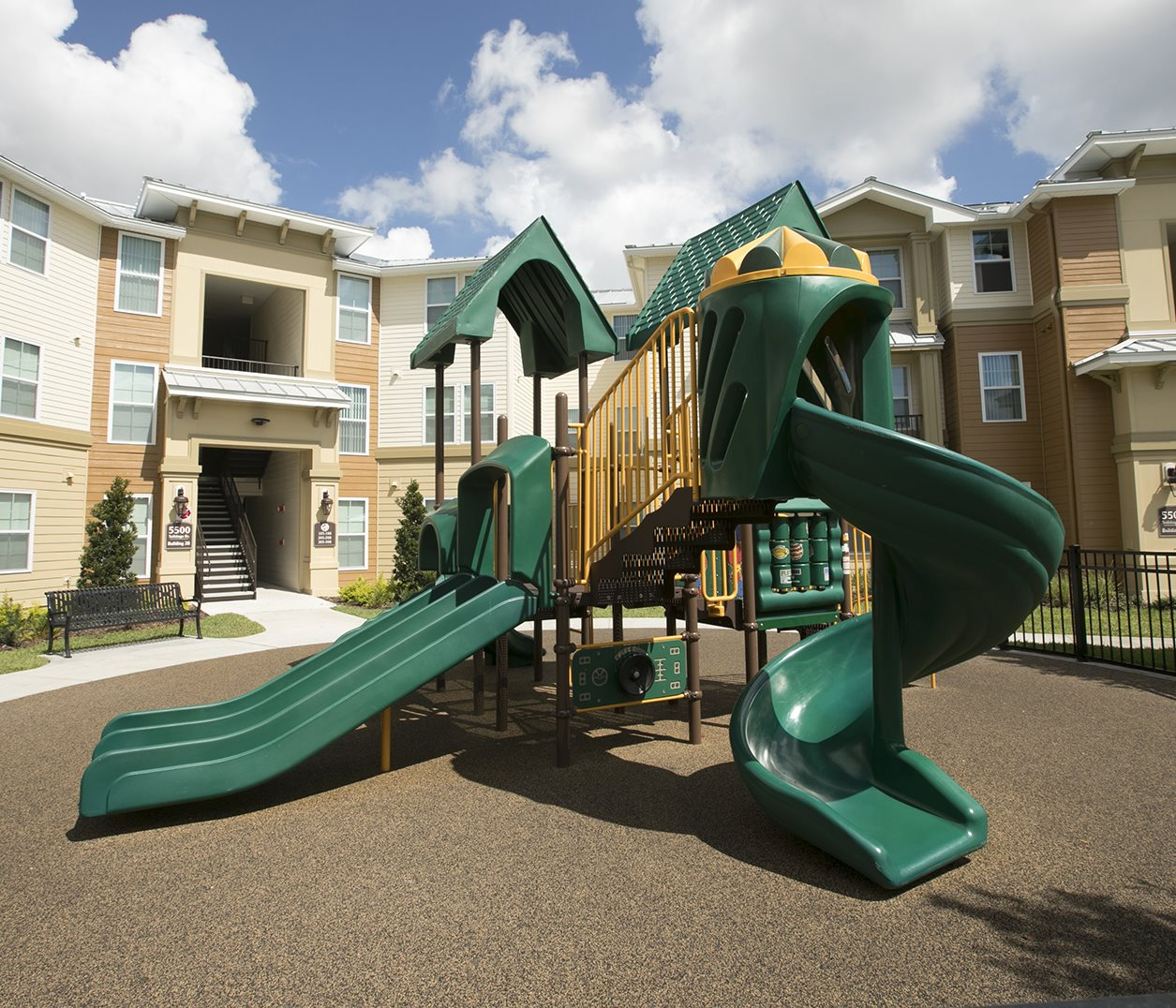 Goldenrod Pointe Apartments