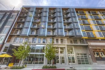 1525 Harvard Avenue Studio-2 Beds Apartment for Rent Photo Gallery 1