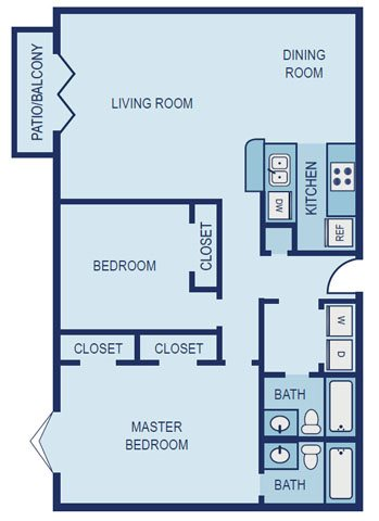 B5 Floor Plan 9