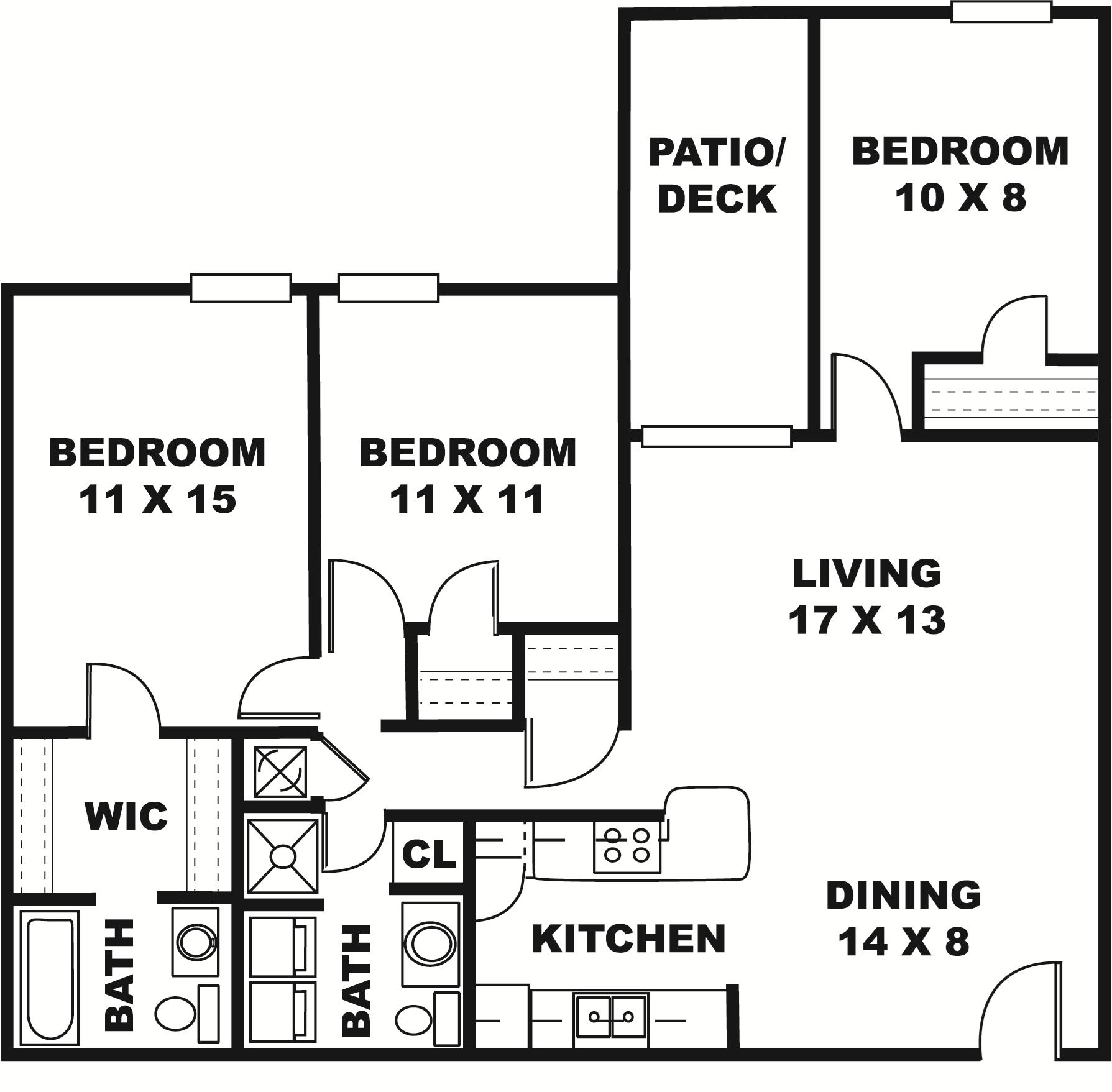 Austin Park Apartments: Austin Park Verde Apartments EBrochure