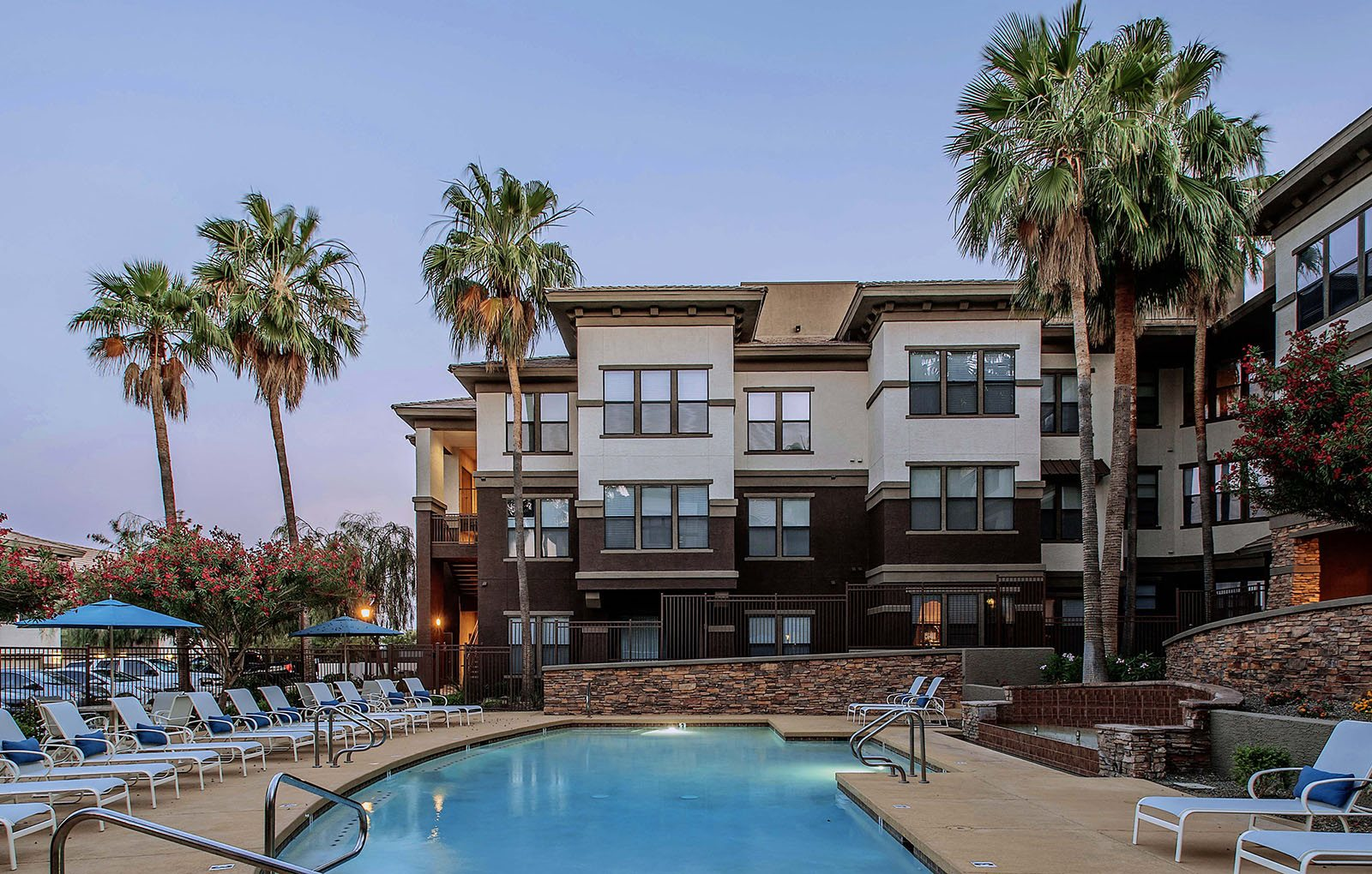 The Reserve on Cave Creek | Apartments in North Phoenix, Arizona